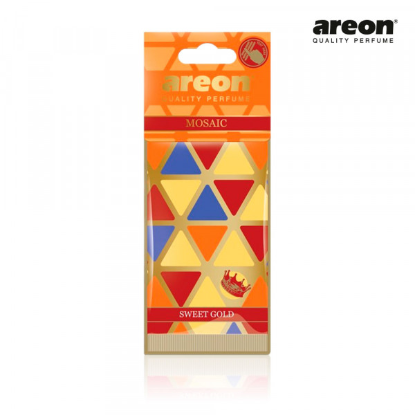 AREON MOSAIC SWEET GOLD