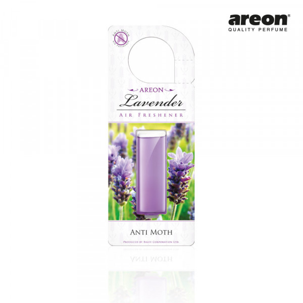 AREON ANTI MOTH LAVENDER LAVANDA