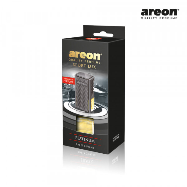 AREON CAR PAINEL BLACK BOX PLATINUM