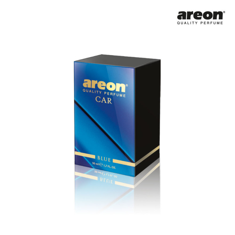 AREON CAR PERFUME 50ML BLUE AZUL