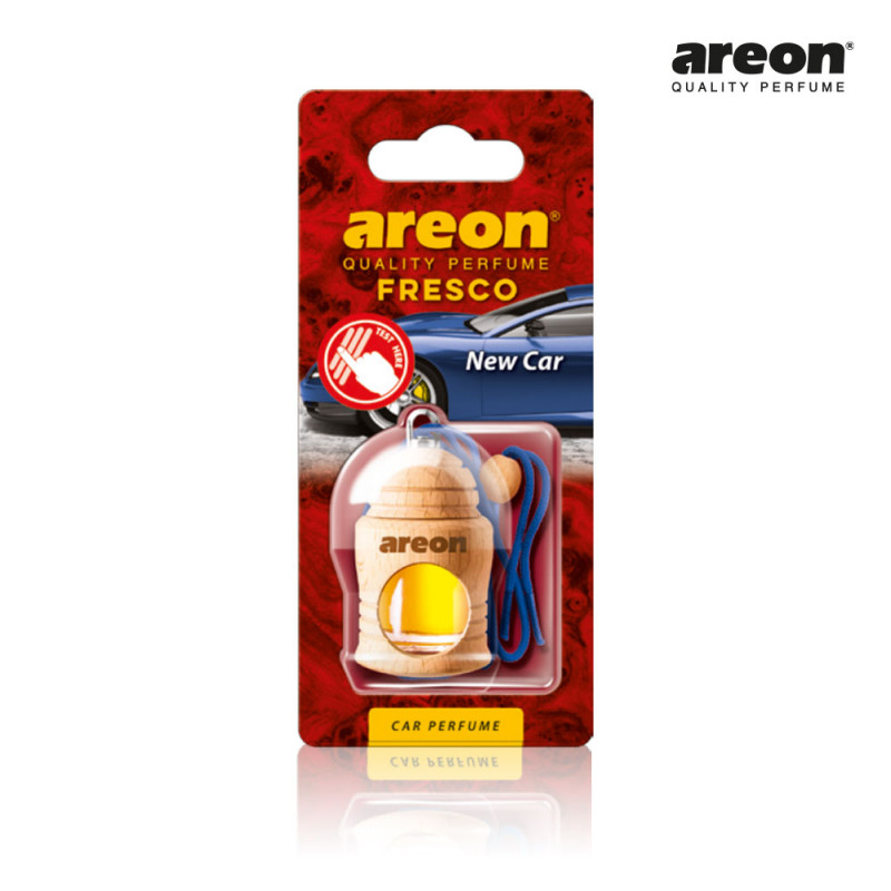 AREON FRESCO NEW CAR