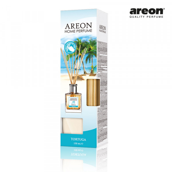 AREON HOME PERFUME STICKS 150ML TORTUGA
