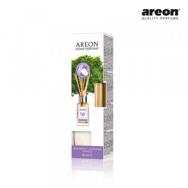 AREON HOME PERFUME STICKS 85ML PATCH LAV.VANIL