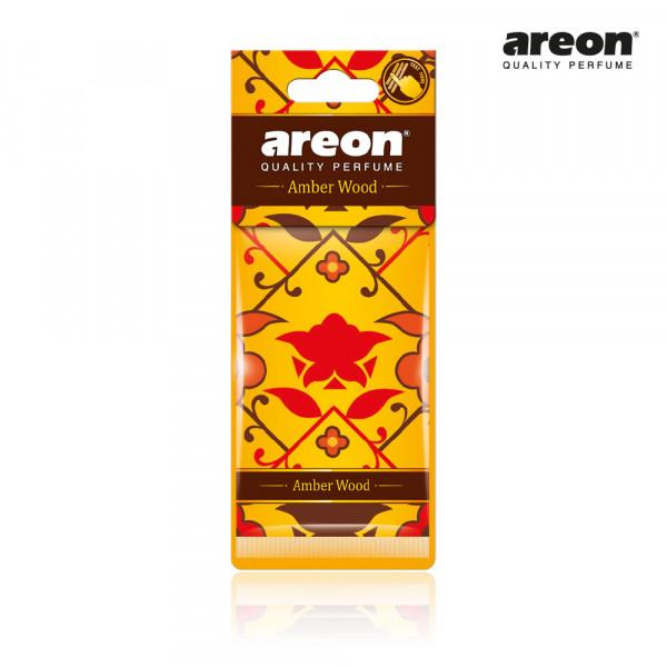 AREON MON AMBER WOOD