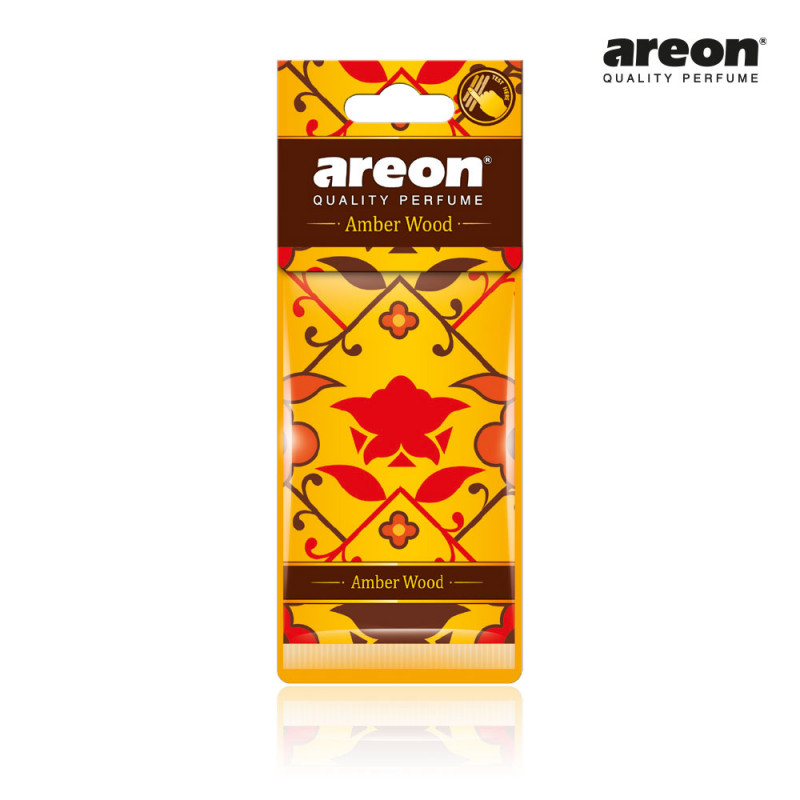 AREON MON AMBER WOOD