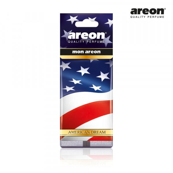 AREON MON AMERICAN DREAM