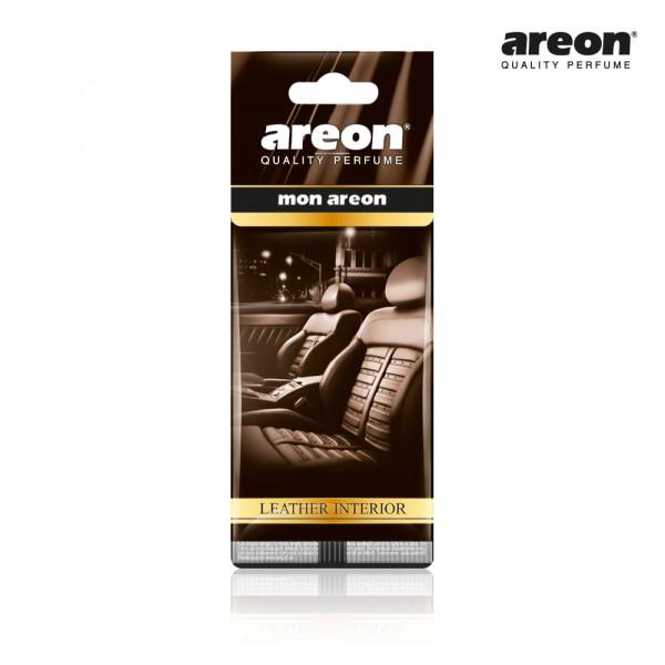 AREON MON LEATHER INTERIOR