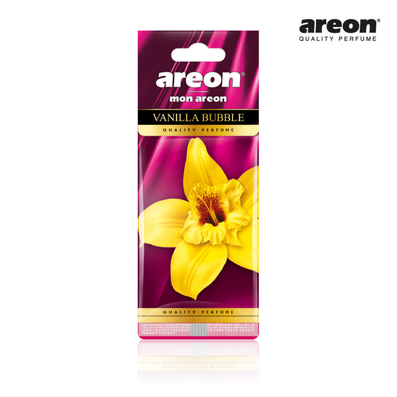 AREON MON VANILLA BUBBLE