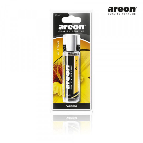 AREON PERFUME BLISTER 35ML VANILLA