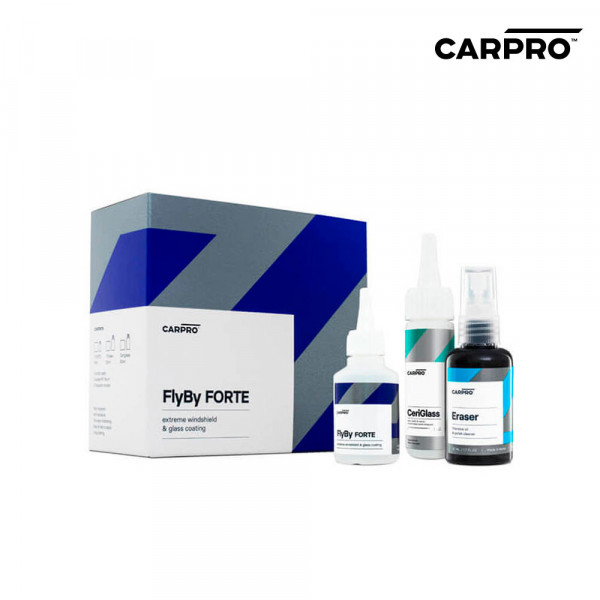 FLYBY FORTE KIT - 15ML