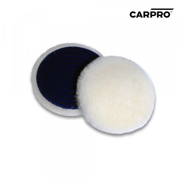 "BOINA CUTTING WOOL PAD 5"" - CORTE"